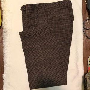 Men's Wool Polo Ralph Lauren!